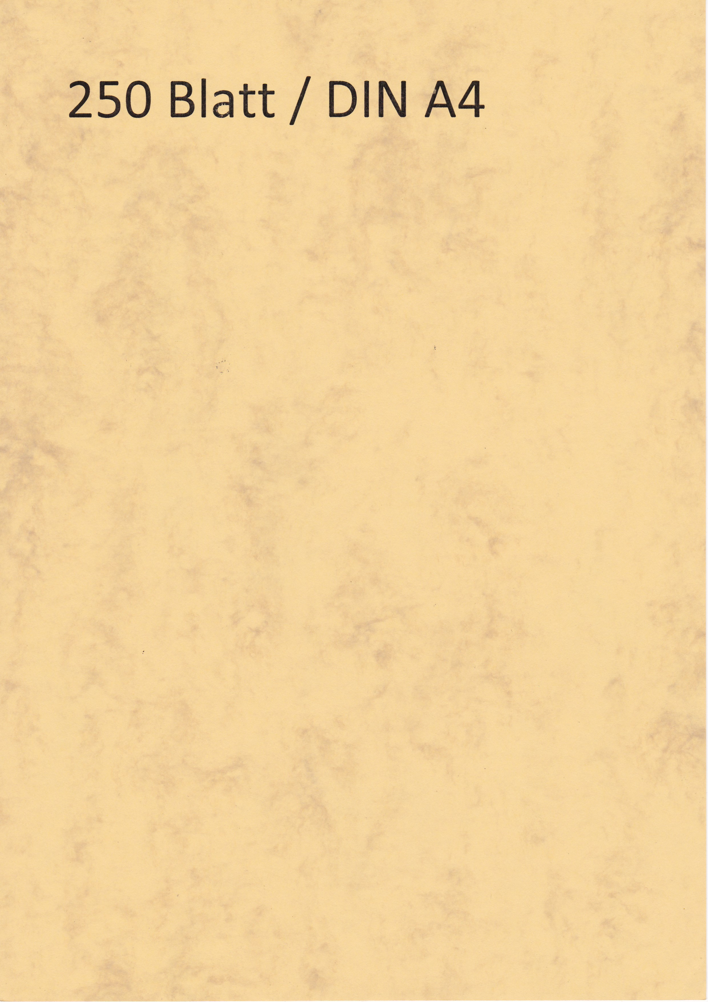 Marmorpapier A4 170g m² 50 Blatt grün
